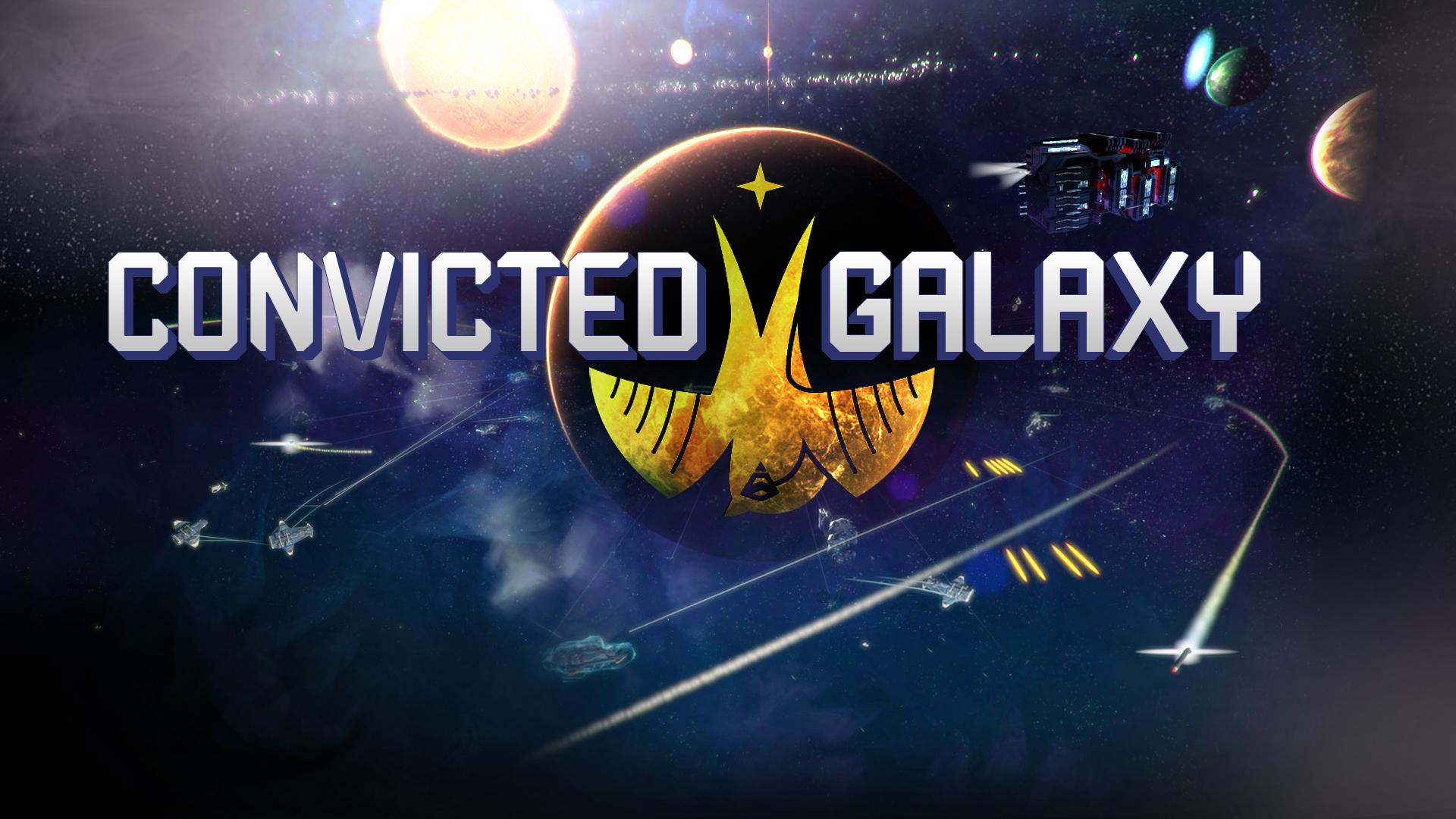 Convicted Galaxy Image